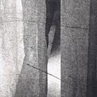Gallipoli II, 2010, Chine collé, Kaltnadel, 16.2 x 22 cm (Plattengrösse)
