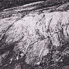 Vadret Pers II, 2010, Fototiefdruck, 11 x 19.5 cm (Plattengrösse)
