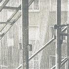 Gerüst, 2014, Fototiefdruck, 12.2 x 17.7 cm (Plattengrösse)