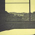 La Tourette II, 2018, Fototiefdruck, Hochdruck, 15.2 x 18.8 cm (Plattengrösse)