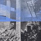 Stairway to heaven, 2017, Fototiefdruck, Hochdruck, 25 x 18.6 cm (Plattengrösse)