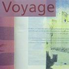 Voyage, 2010, Bilder + Texte, Transferdruck, Inkjet, 21.2 x 29.7 cm