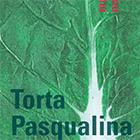 Torta Pasqualina, 2017, Rezeptbooklet, Laserduck, z.T. ab Tiefdruck, 16.2 x 11 cm