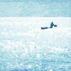 Lago M. II, 2011, Fototiefdruck, 11 x 19 cm (Plattengrösse)