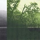 Loch Lomond, 2014, Chine collé, Fototiefdruck, 14.6 x 27.5 cm (Plattengrösse)