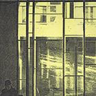 La Tourette I (Le Corbusier), 2018, Fototiefdruck, Hochdruck, 16.6 x 18.8 cm (Plattengrösse)